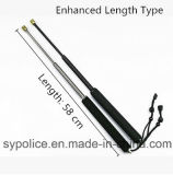 Telescopic Flectional Police Batons per autodifesa (SYSG-253)