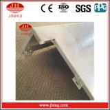 Façade en aluminium de mur rideau pour les constructions (JH186)