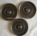 정밀도 Casting와 Machining Steel Parts