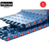 Correia modular superior lisa da transição dinâmica do elevado desempenho (Har1005)