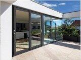알루미늄 합금 여닫이 창 Windows 고품질 및 최고 가격