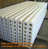 プロセスの上のスプレーのために粗紡糸にするArのガラス繊維を切り刻むこと容易