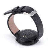 Reloj elegante impermeable Dm360 (ELTSSBJ-9-1) de la tarjeta del ritmo cardíaco SIM