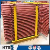 Superaquecimento e reaquecedor de peças de troca de calor de alta eficiência