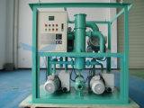 Hohes Vakuumpumpe-Set liefern den schnellen und kompletten Trockenen-heraus Transformator und füllen mit sauberem trockenem und Heißöl unter Vakuumbedingungen