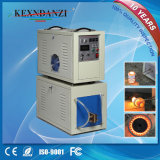 Saw Blade BrazingのためのセリウムCertificate 45kw High Frequency Induction Heater Forging Heating Machine