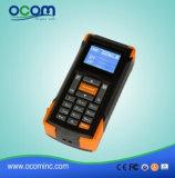 Mini terminal Handheld sem fio da avaliação