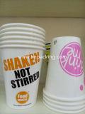 Kaffeetasse, Milke Cup, heißes trinkendes Cup