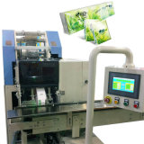Counting de papel Machine para Handkerchief Making Machine