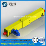 보장 12 Months 20t Lifting Weight Electric Crane End Carriage (L125-20)