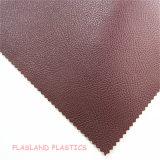 Tissu de Leatherette