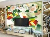 印刷できる3D Wallpaper