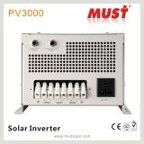Grid Solar Power Inverter 떨어져 5kw Low Frequency