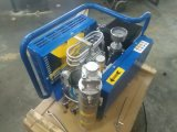Bewegliches Mini High Pressure Air Compressor für Diving, Fire Fighting