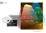 5 anni della garanzia di Meanwell del driver SMD5050 RGB LED di indicatore luminoso di comitato