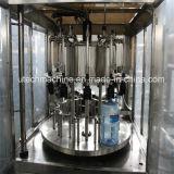 Full-Automatic 5개 갤런 물 충전물 기계