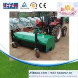 Ферма Кита использовала установленного трактором малого метельщика улицы ветвей