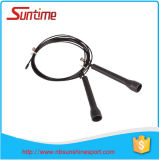 Longue corde de saut de câble de vitesse de traitements, corde de saut, corde de saut à grande vitesse réglable, corde de saut de Crossfit