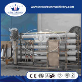 Máquina da osmose reversa de 8040 membranas para a água bebendo padrão