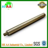 CNC Machining High Precision Shaft, Edelstahl Drive Shaft für Motor Parts/Motorcycle Parts