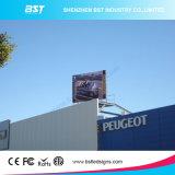 HD P8 SMD 3535 im Freienled-Schaukasten für das Bekanntmachen, Außen-LED-Bildschirm
