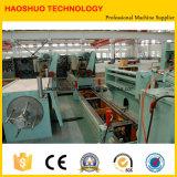 Machine de découpeuse de tôle de qualité