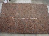 Ahornholz-roter Granit G562, Granit-Fliesen und Granit-Platten