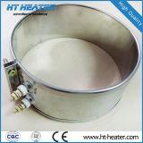 Calentador de banda de acero inoxidable mica para la máquina de embalaje