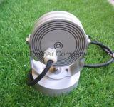 Indicatore luminoso di alluminio del prato inglese del giardino di IP65 LED (JP832031)