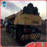 Guindaste móvel do caminhão do caminhão de Tadano da qualidade superior de /Used da segunda mão (50ton)