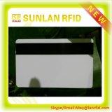 Smart Card in bianco della banda magnetica 13.56MHz con il prezzo inferiore