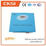 controlador solar de 48V 90A para cobrar do sistema solar