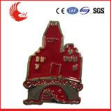 Qualitäts-Metallgroßverkauf-preiswerte Abzeichen