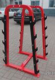 Equipamento da aptidão/equipamento da ginástica/cremalheira do Barbell (SW30)