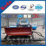 dragueur d'aspiration du coupeur 540-3200m3/H hydraulique