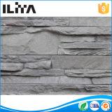 Pietra culturale artificiale, mattonelle della parete per la decorazione (63021), comitati d'imitazione del mattone, mattone di fuoco perforato