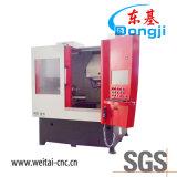 Точильщик инструмента CNC 5-Axis высокой точности для нештатных режущих инструментов