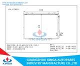 Condensatore del benz brasato alluminio automatico dell'automobile per l'OEM 2108300270