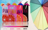 iPhone 7の7plus携帯電話カバー(XSP-004)のためのかわいく柔らかいピンクのシリコーンの箱の漫画