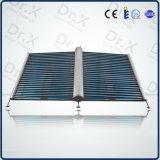 Coletor solar de tubo de vácuo da Não-Pressão