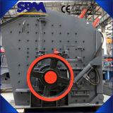 Sbm Nouveau modèle concasseur à impact agrégé, broyeur