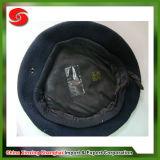 カンガルーのベレー帽の軍隊の軍の帽子私達海軍