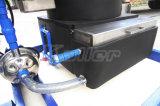 Máquina de hielo de baja potencia del tubo de la consumición de 3 toneladas/día