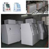 Популярный продавая бункер положенный в мешки Freezed льда DC-380