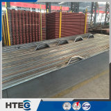 Painéis de parede resistentes à corrosão da água da membrana da caldeira dos custos Running do fornecedor chinês mais baixos
