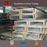 Acero laminado en caliente del canal de acero suave para la construcción (CZ-C20)