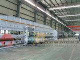 Linha de produção máquina do H-Beam de Wuxi de trituração da borda