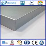 El panel de aluminio de intensidad alta del panal