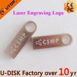 최신 주문 다른 로고 지능적인 열쇠 고리 USB 지팡이 (YT-3295L1)