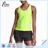 Sportswear organico Women Tank Top per Wholesale